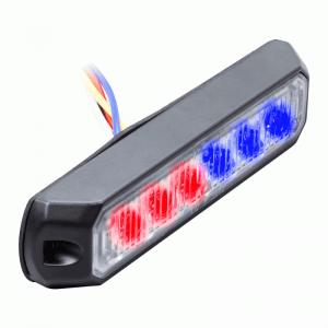 Emergency Vehicle LED Lighting