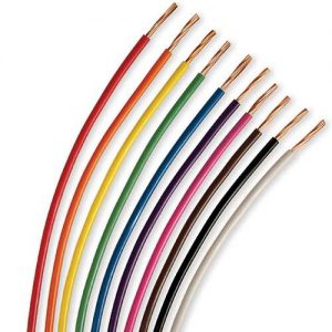Primary Wire H