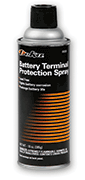 Battery Terminal Protection