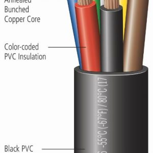 Trailer Cable Wire