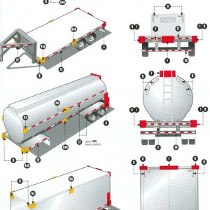TRAILER LIGHTING AND ACCESSORIES